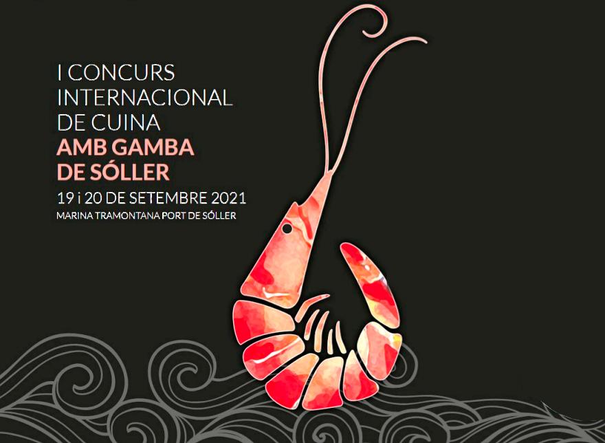 I Concurs Internacional de Cuina amb Gamba de Sóller