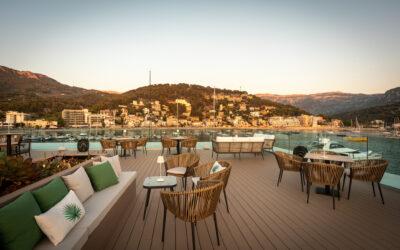 Suculenta Port de Sóller, un restaurante para los cinco sentidos